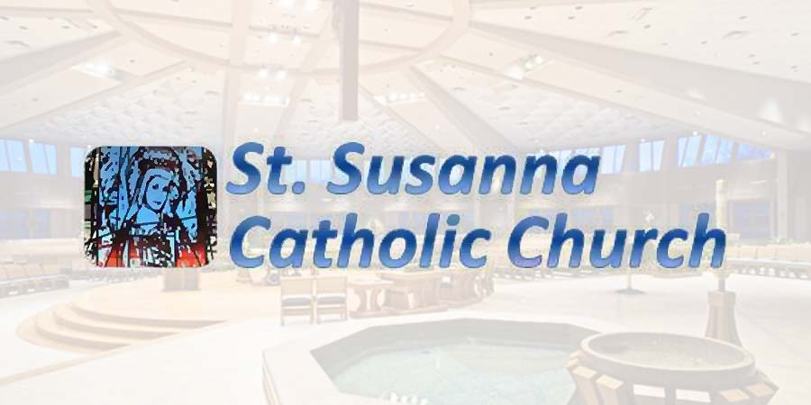 Image for St. Susanna Catholic Church