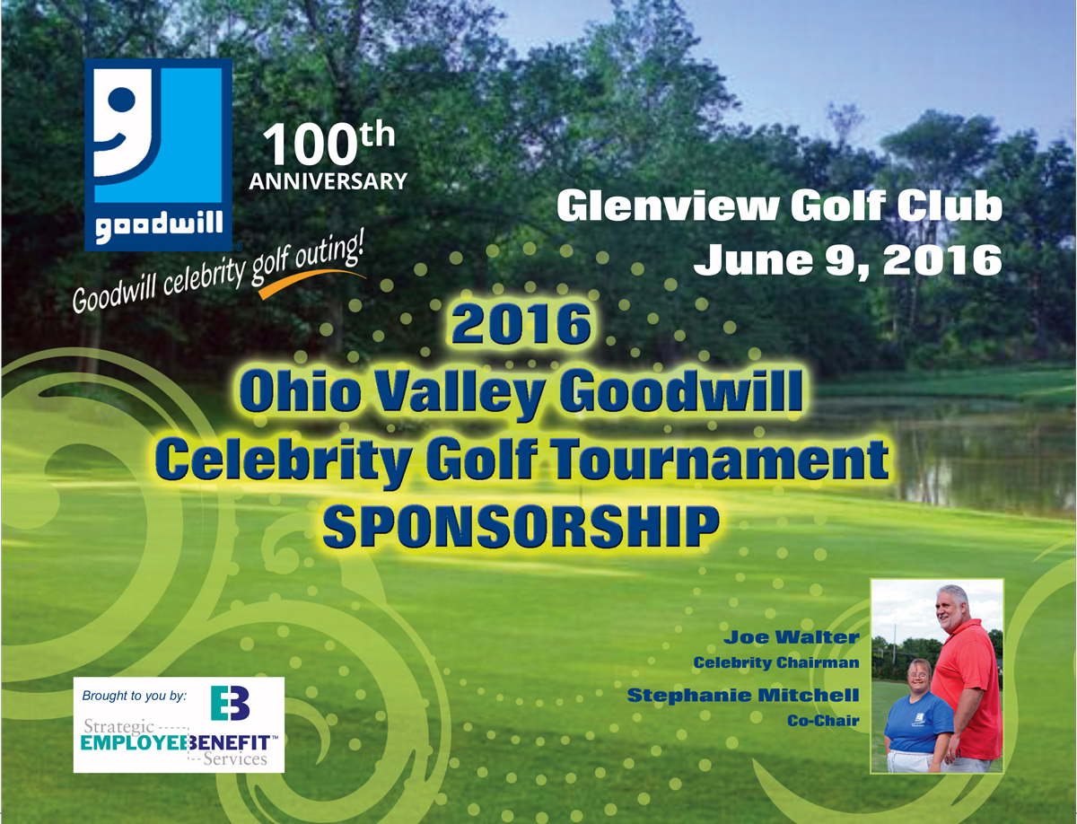 Image for 16th Annual Goodwill Celebrity Golf Outing