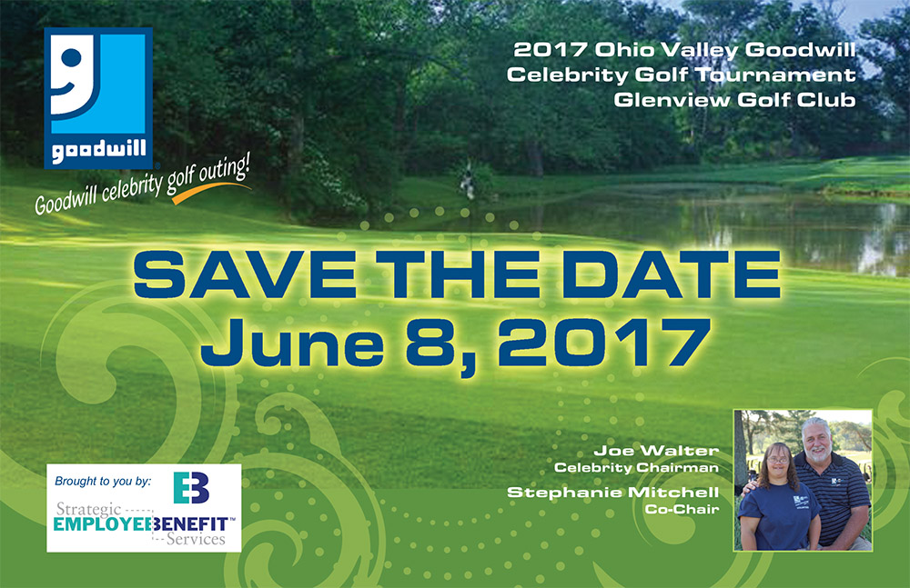 Image for 17th Annual Ohio Valley Goodwill Celebrity Golf Tournament