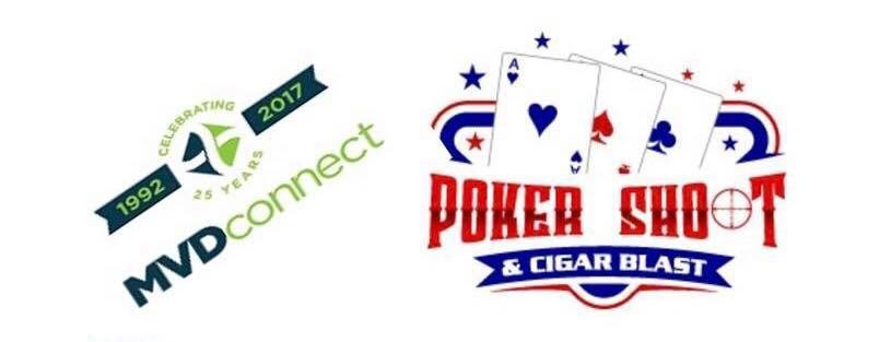 MVDconnect Presents Charity Poker Shoot