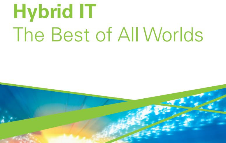 Why CIOs are Switching to Hybrid IT Solutions