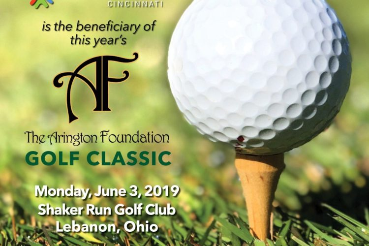 Arington Foundation Golf Classic