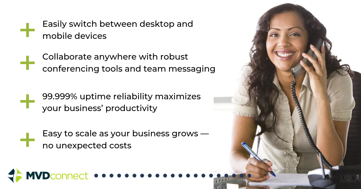 voip and hybrid phone systems benefits