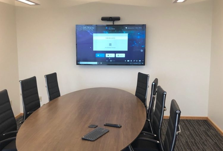 Smartboards, Video Walls, and Digital Whiteboards…oh my!