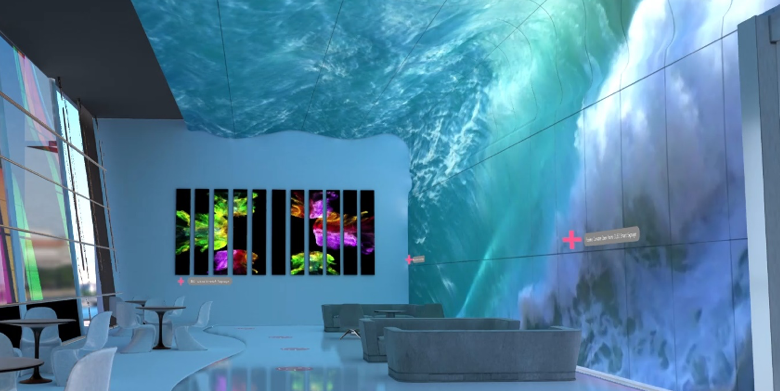 LG Brings Products to Life With Their New 3D Digital Showroom